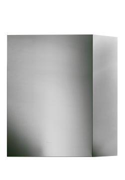 Röros fläkt 1376 Mantica 60 ljusgrå vägg E,S