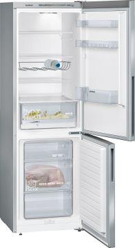 Siemens KG36VVI32 fristående kyl/frys 60cm
