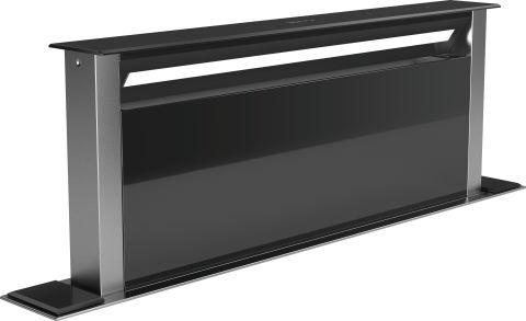Neff D95DAP8N0 Bänk Integrerad fläkt