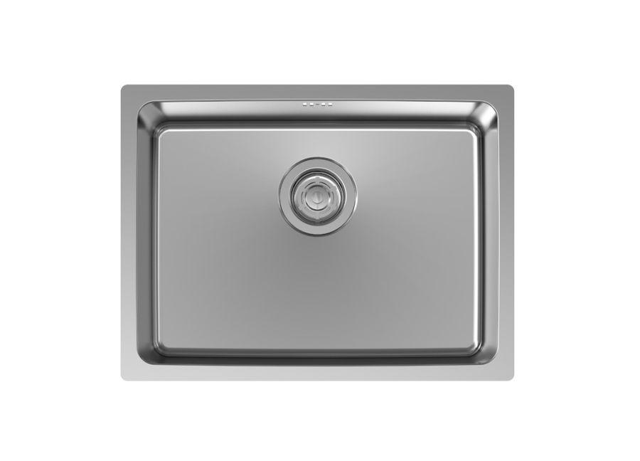 Intra Frame FR520, Underlimmad i laminat/corestone/kompaktlaminat