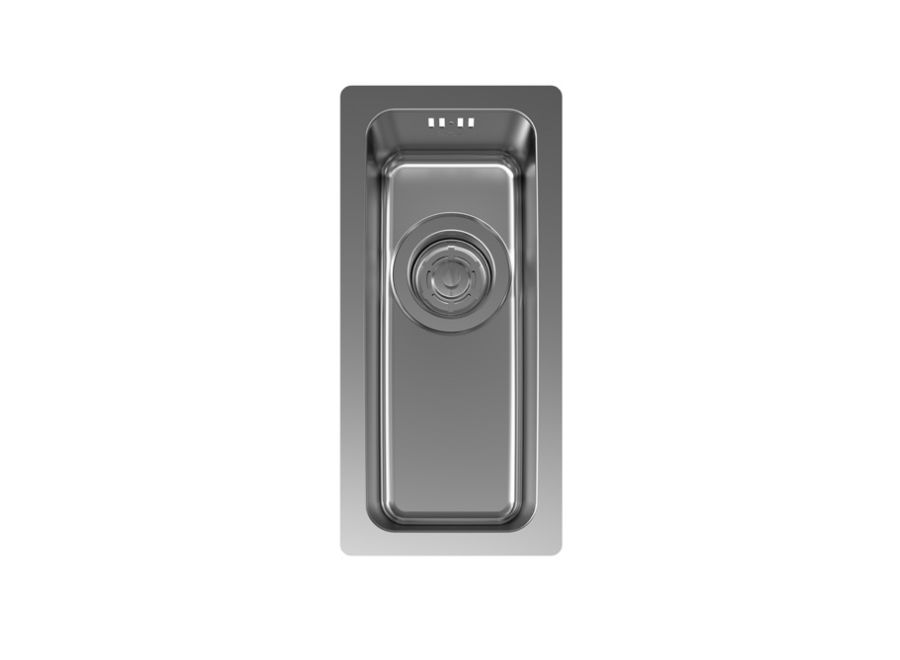 Intra Frame FR155, Underlimmad i laminat/corestone/kompaktlaminat