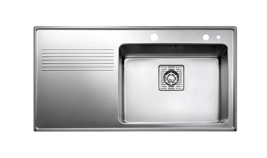 Intra Frame FR97SX Hö, Underlimmad i laminat/corestone/kompaktlaminat
