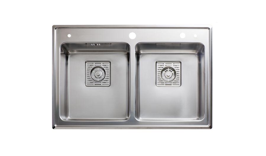 Intra Frame FR78D, Underlimmad i laminat/corestone/kompaktlaminat