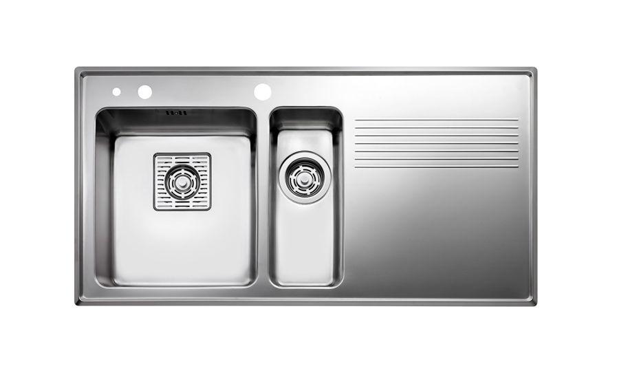 Intra Frame FR97SH Vä, Underlimmad i laminat/corestone/kompaktlaminat