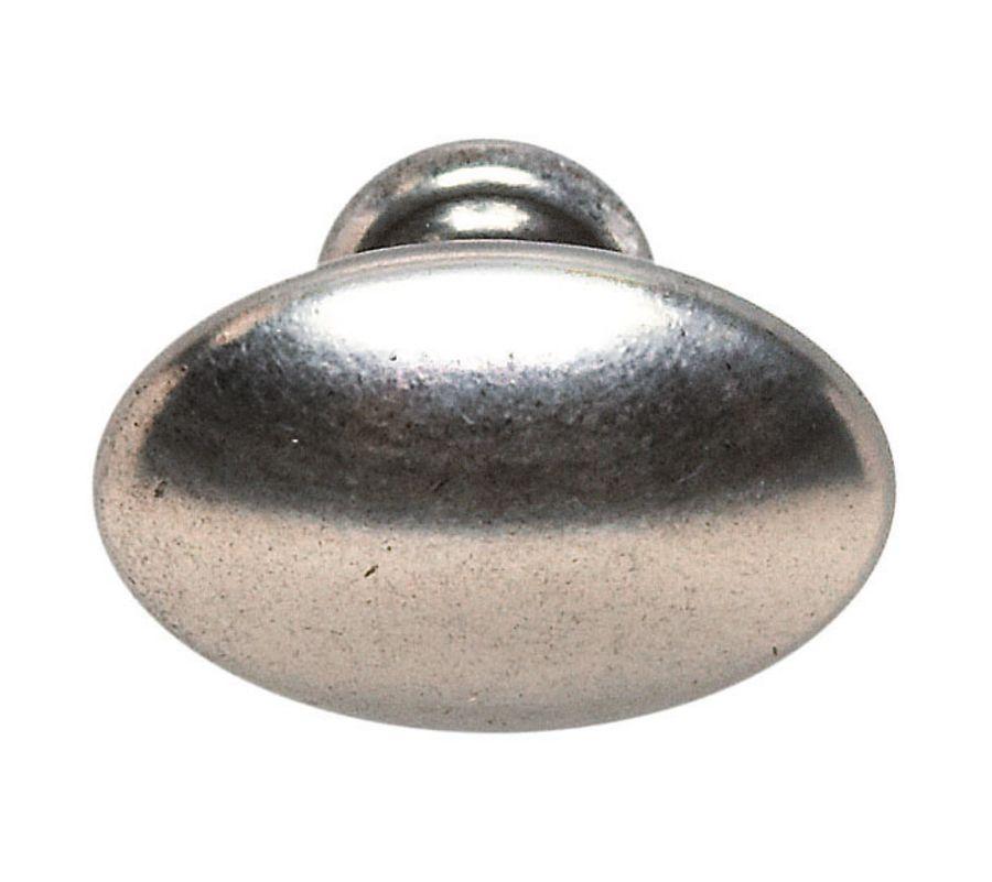 Oval antik-look 2-pack