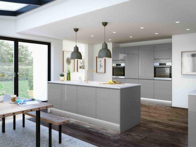 Configurator, Kitchen Cabinet Estimator