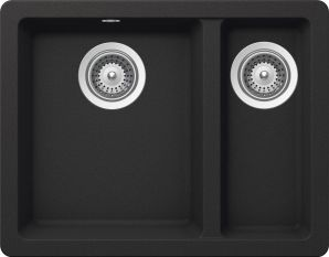Magnet Kitchen Sinks Kitchen products sinks magnet schock quadro 15 bowl black composite sink workwithnaturefo