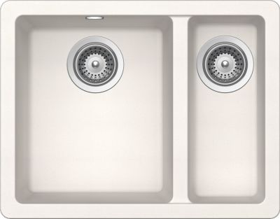 Kitchen Products - sinks - Schock Soho 1.5 Bowl Sink - magnet