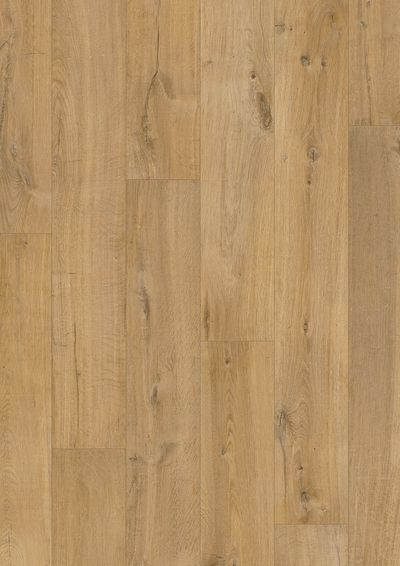Quick Step Impressive Soft Oak Natural Laminate Flooring