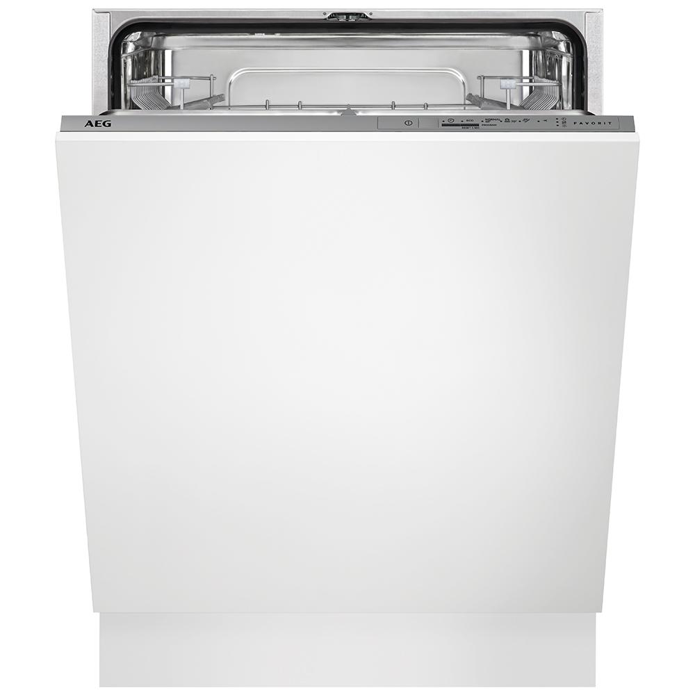 Aeg F34300vi0 Integrated Dishwasher Magnet