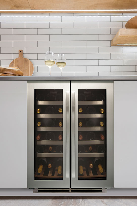 Wine Coolers | Magnet