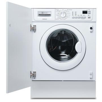 Electrolux Integrated Washing Machine E786W303BI 7kg
