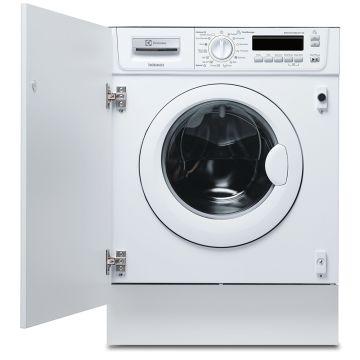 Electrolux Integrated Washing Machine E774F402BI 7kg