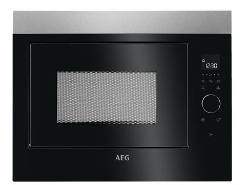 AEG Microwave Built In MBE2658SEM