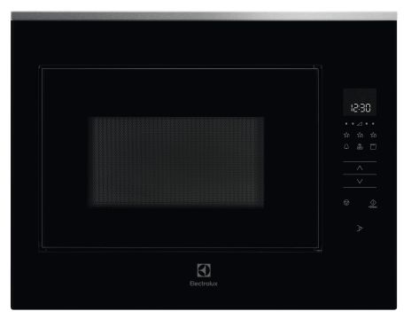 Electrolux Built-In Microwave KMFD264TEX