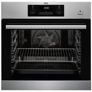 AEG BPK351020M BUILT-IN ELECTRIC SINGLE OVEN