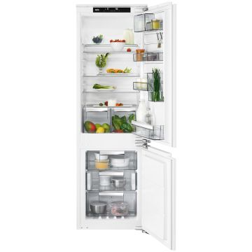AEG SCE8182VTS 70/30 FRIDGE FREEZER SCE8182VTS