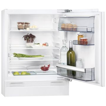 AEG INTEGRATED UNDER COUNTER FRIDGE SKB5821VAF