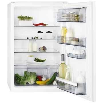 AEG INTEGRATED UPRIGHT FRIDGE SKE6881VAS