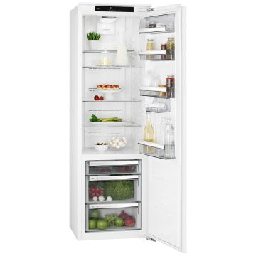 AEG BUILT IN UPRIGHT FRIDGE SKK81826ZC