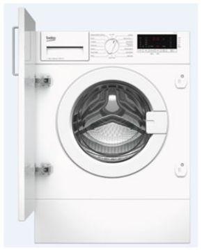Beko Washing Machine WIY84540F