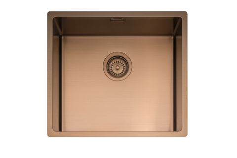 Caple 045-CO 1B Copper Sink