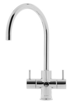Caple Puriti Ardmore Chrome Tap