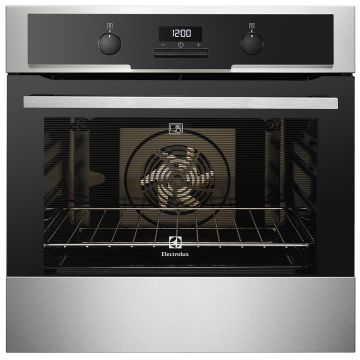 ELECTROLUX PYROLYTIC OVEN WITH PIPO CONTROLS EOC5440AAX