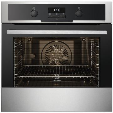 ELECTROLUX EOC5651CAX BUILT-IN ELECTRIC SINGLE OVEN