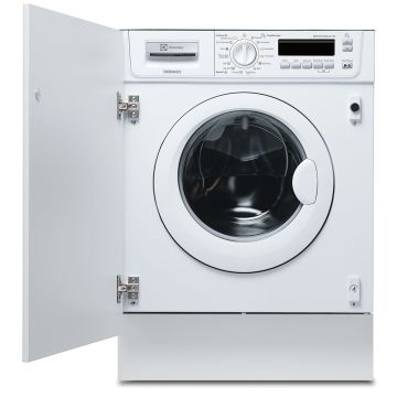 Electrolux Integrated Washing Machine E774F402BI 7kg