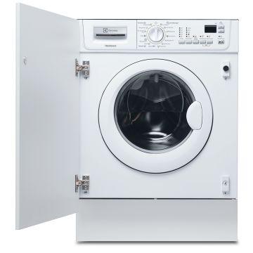 Electrolux Integrated Washer Dryer E776W402BI 7kg/4kg