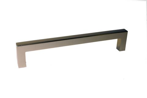 Square Stainless Steel Handle