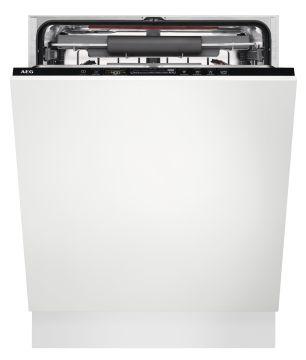 AEG FSK63737P Integrated Dishwasher
