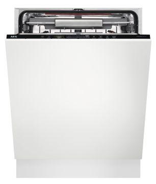 AEG FSK63807P 60cm Dishwasher