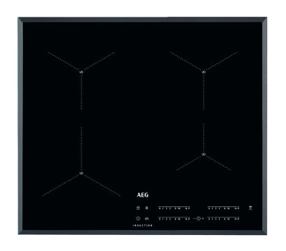 AEG SENSEBOIL IAE64411FB 60CM INDUCTION HOB