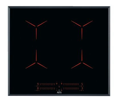 AEG IPE64551FB 60CM INDUCTION HOB
