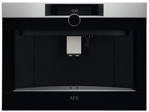 AEG Command Wheel Coffee Machine KKK994500M