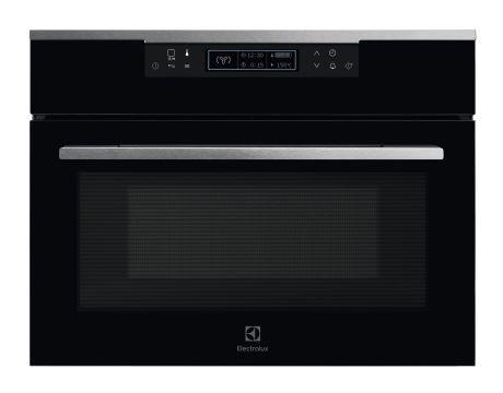 Electrolux Combi Microwave KVLBE00X