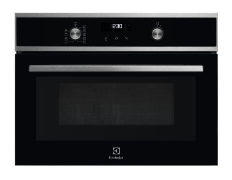 Electrolux Combi Microwave KVLDE40X