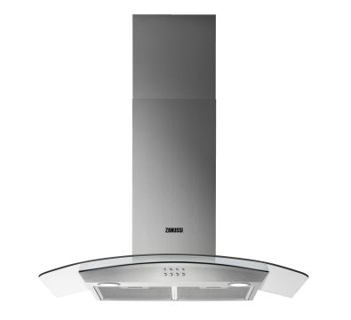 Zanussi ZHC92352X Chimney Cooker Hood
