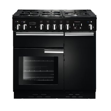 Professional Plus Natural Gas Range Cooker 90cm