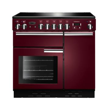 Professional Plus Ceramic Range Cooker 90cm