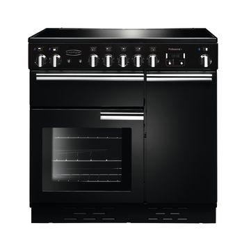 Professional Plus Induction Range Cooker 90cm