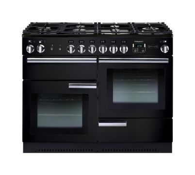 Professional Plus Dual Fuel Range Cooker 110cm