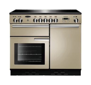 Professional Plus Induction Range Cooker 100cm