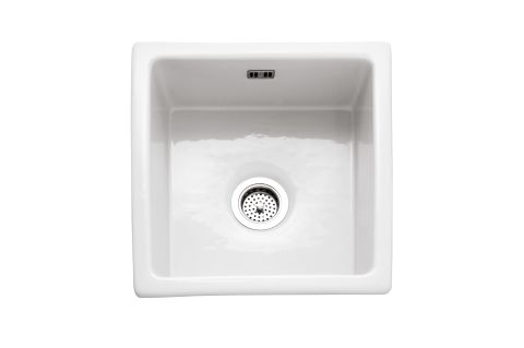 Caple Berkshire Ceramic Sink