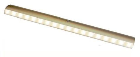 Rechargeable LED Cabinet Sensor Light