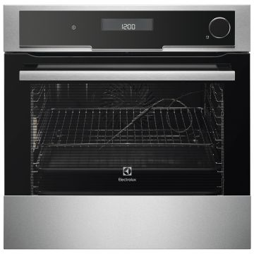 ELECTROLUX EOB8857AAX BUILT-IN ELECTRIC OVEN