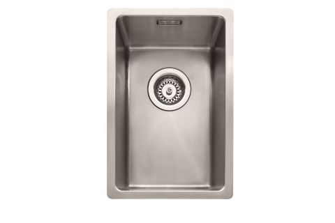 Caple Mode Half Bowl Stainless Steel Sink