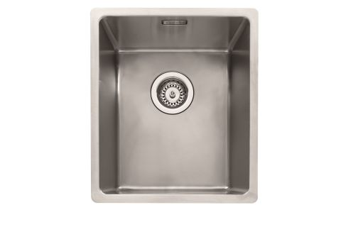 Caple Mode Medium Stainless Steel Sink
